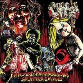 Offal - Macabre Rampages and Splatter Savages (Slipcase)