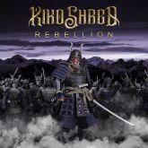 Kiko Shred – Rebellion - CD