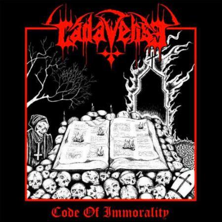 CADAVERISE - Code of Immorality