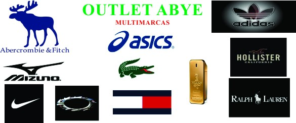 OUTLET ABYE
