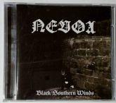 CD - Nevoa - Black Southern Winds