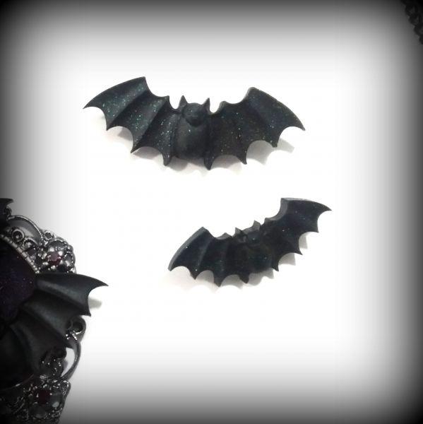 Pins Morcegos