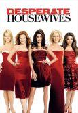 Dvd Série Desperate Housewives - 8 Temporadas - Frete Gratis