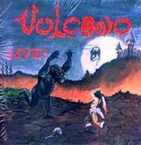 VULCANO - Live ! - CD (Digipack)