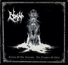 Absu - Return Of The Ancients - Temples Of Offal