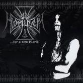 Ad Hominem – ...For A New World [CD]