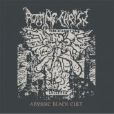 CD Rotting Christ - Abyssic Black Cult