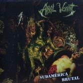 CD Anal Vomit – Sudamerica Brutal