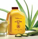 Suco de Aloe Vera - Aloe Vera Gel