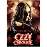 DVD - Ozzy Osbourne - God Bless