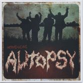 Autopsy ‎– Introducing Autopsy - 2 CDs