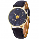 Relógio de Pulso Sistema Sol