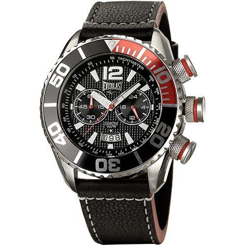 d125c7dcc14 Relógio Masculino Everlast Analógico Esportivo E203 - Loja de worldtime