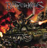 BERZERKERS - Machine Gun