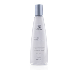 ROUTINE TÔNICO FACIAL 200ml - HINODE