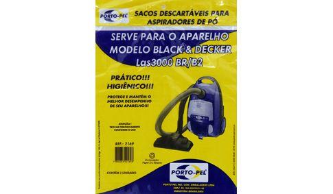 Cod 2169 Black Decker Las 3000
