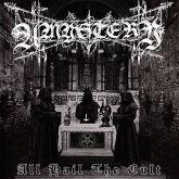 Amystery - All Hail the Cult (Digipack)