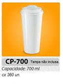 COPO DE ISOPOR MEIWA 700 ML