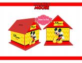 Enfeite de aniversario Mickey