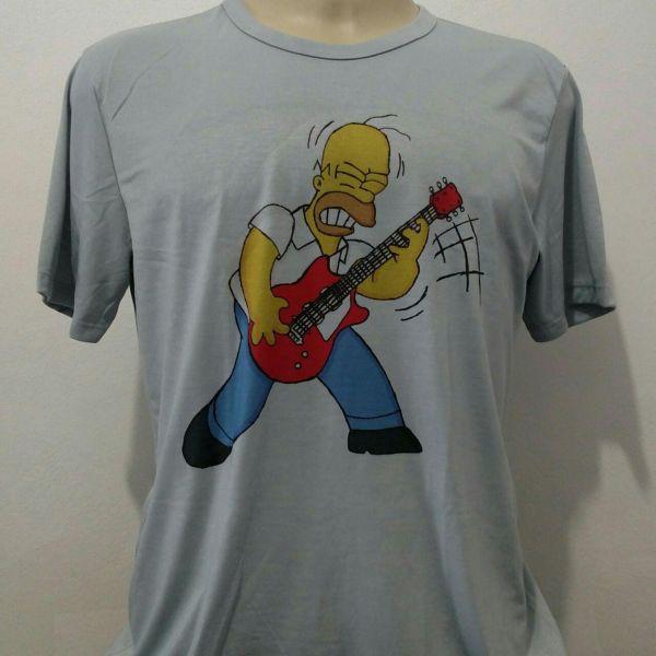 538585b62 Simpsons - Camiseta promoção - Loja HMMIX
