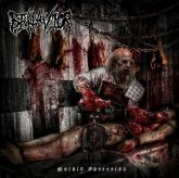 BEHAVIOR - Morbid Obsession - CD