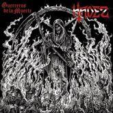 HADEZ - Guerreros de la Muerte - Boxet lp + booklet