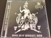 AD BACULUM - Morbid End of Cannibalistic Cosmos - CD - Preço Atacado
