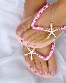 Havaianas Estrela do Mar Pink