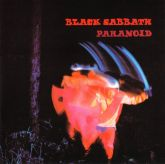 BLACK SABBATH - Paranoid (1970 - Rhino / USA) (LP)