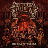 LP - The Troops Of Doom – The Rise Of Heresy