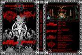 Brazilian Ritual Festival - Second Attack  - DVD