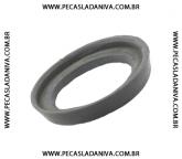 Calço Superior de Borracha da Mola Dianteira Niva (Alternativo) Ref. 0639