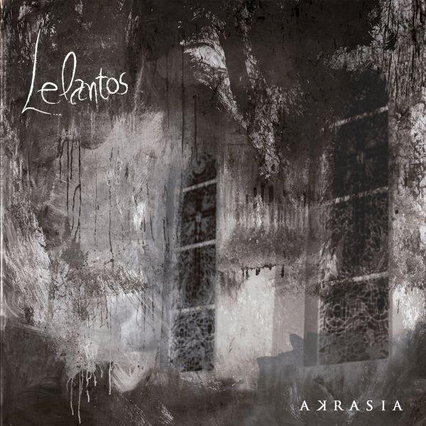 LELANTOS - Akrasia