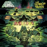 CD Gama Bomb – The Terror Tapes