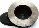 Disco de Desbaste e Polimento continuo Rosca M14 Grão 60