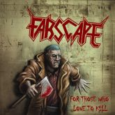 CD Farscape - For those Who love to kill