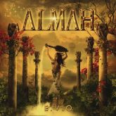 CD - Almah - E.V.O