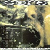 CD Core - Through Chaos And Disharmony