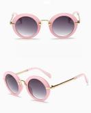 Óculos de Sol Redondo Cod 3405