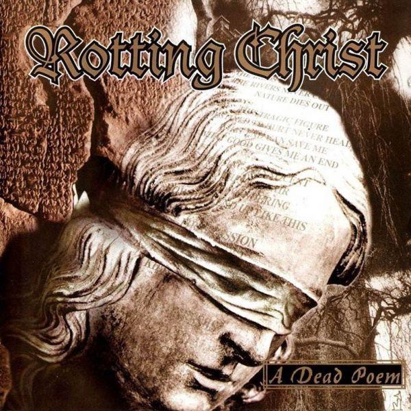 CD Rotting Christ – A Dead Poem ( Slipcase)