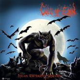 CULT OF EIBON - Lycan Twilight Sorcery - CD (Digipack)