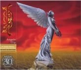 ANGRA - Angels Cry (30 Years Special Collectors Edition = 3 Bonus) (Slipcase CD = com Poster e Obi)