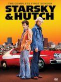 Starsky & Hutch - Justiça em Dobro 1ª Temporada Legendada