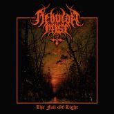 Nebulah Mist - The Fall Of Light - Digipack