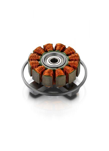 Motor HobbyWing Xrotor 2205 - 2300KV Titanium G2 (01 PEÇA)