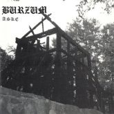Burzum - Aske (Cassete RARO)