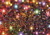 Papel Arroz Glitter A4 001 1un