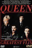"""Queen - """"Greatest Flix 1981"""" DVD Nacional!!!"""