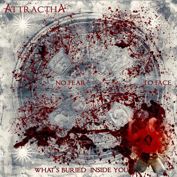 *New CD* No Fear To Face What's Buried Inside You