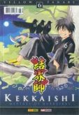 Kekkaishi - Vol. 6